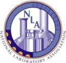 National Laboratory Association logo